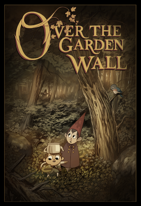 Over The Garden Wall Funko Pop