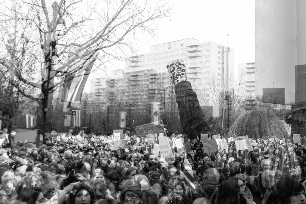 Women's March Philadelphia Jan 21 2017