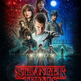 Stranger Things For Strange Times