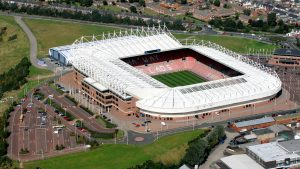 The Stadium of Light, Sunderland