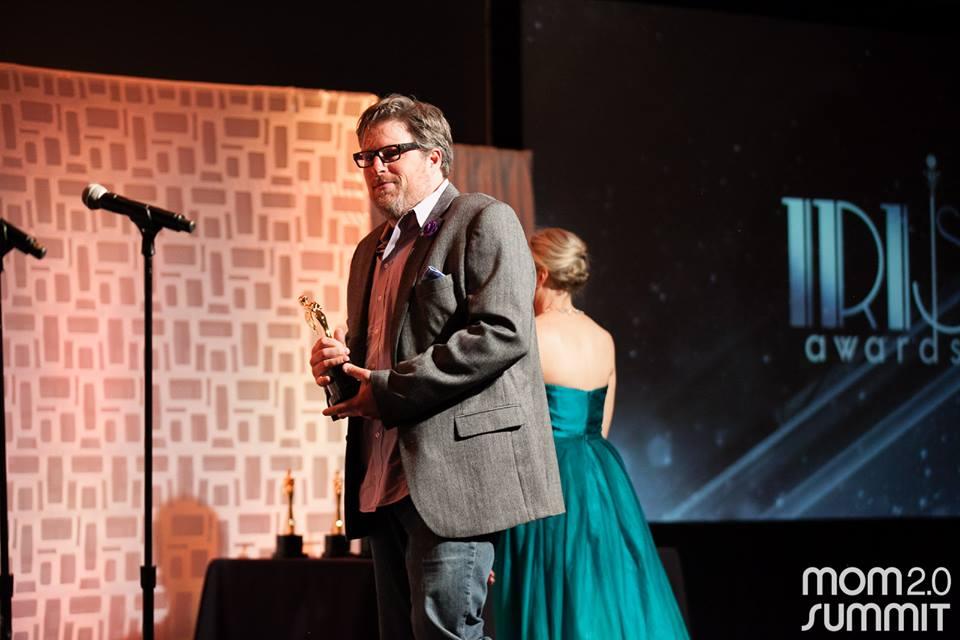 Iris Award for Best Photography OWTK Jeff Bogle