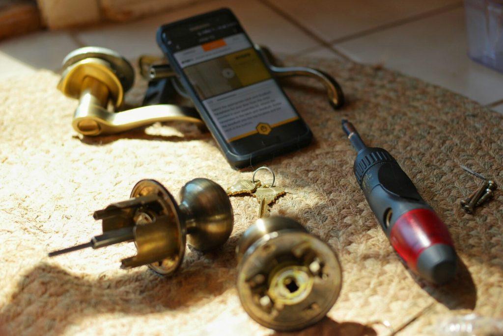 OWTK DIYZ DIY Project App