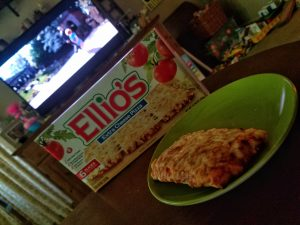 Ellio's Pizza 80sPizzaParty