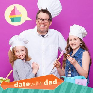 Our Dad & Daughter zulily Baking Sales Event Is Live!