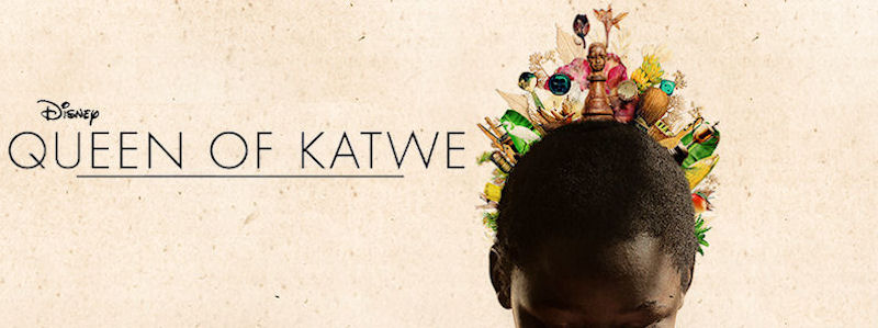 Queen of Katwe netflix