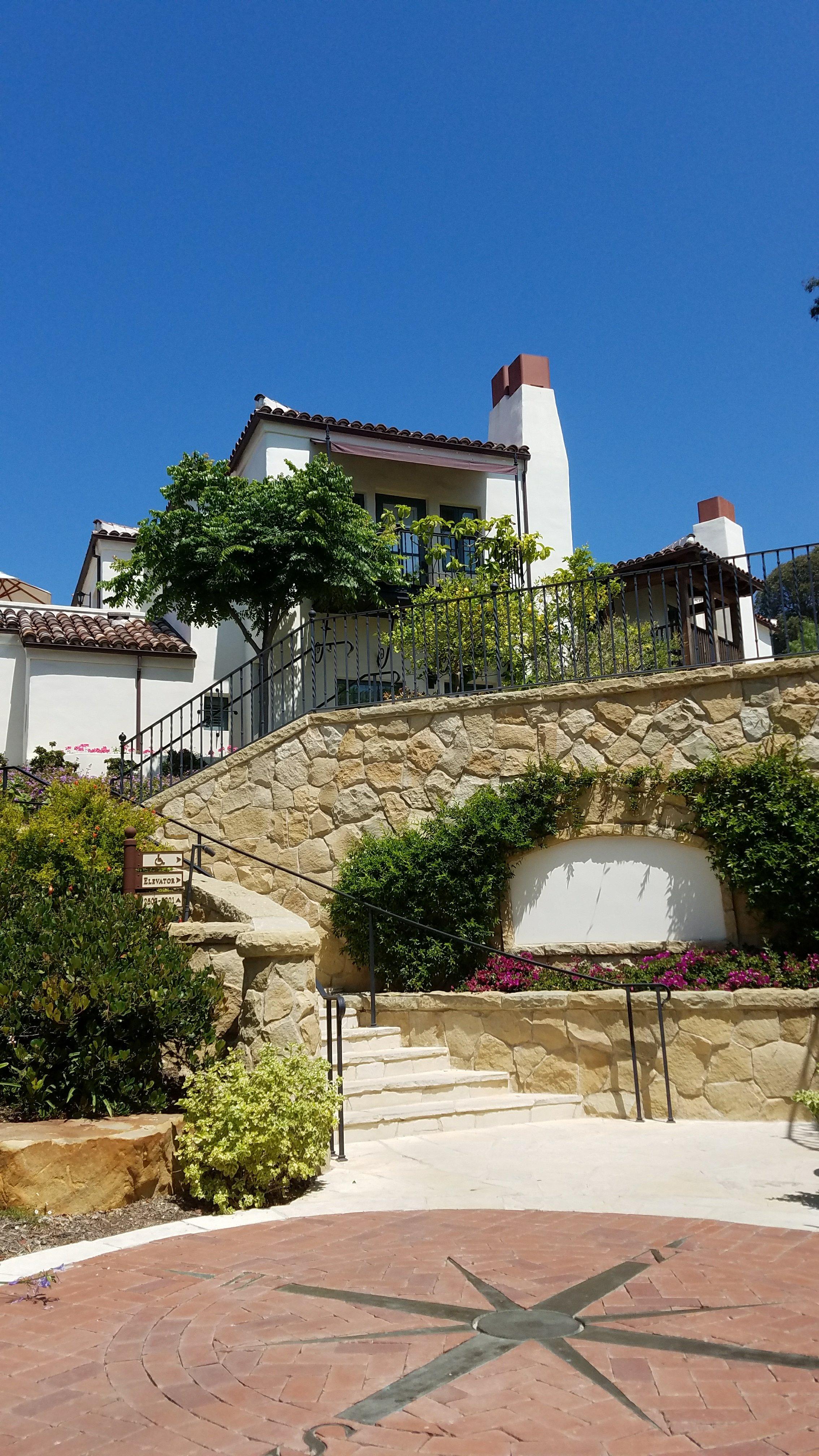 Belmond El Encanto bungalows