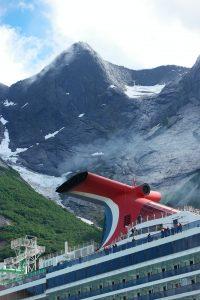 Alaska to Atlantic Road Trip Carnival Legend Alaska