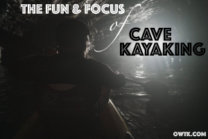 KiaSBExp Focus and Fun of Channel Islands Cave Kayaking_OWTK