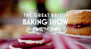 Going Back To School With Netflix And The Great British Baking Show