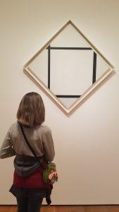MoMA Mondrian