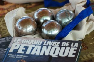 From Amelia Island to Paris: The Fat Boy Who Would Become A Petanque Olympian
