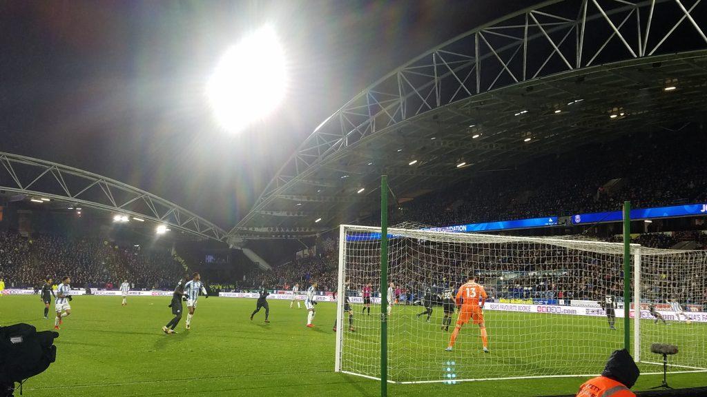 Huddersfield Town Chelsea Dec 2017 3