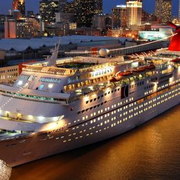 The Best U.S. Port To Cruise Carnival