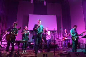 Kia San Diego Live Band Karaoke