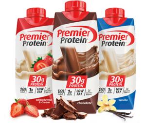 Premier Protein Shakes