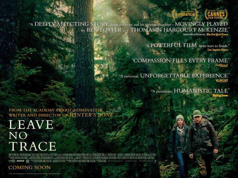 Tras la senda de Thoreau: libros, ensayos, documentales etc de vida salvaje y naturaleza. - Página 2 Leave-no-trace-movie-poster