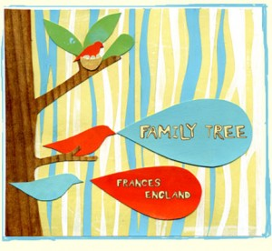 Frances England – Family Tree CD Review