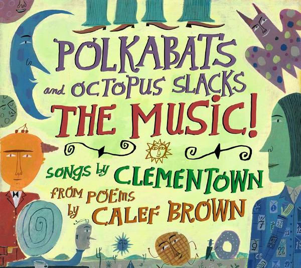 Clementown Polka Bats And Octopus Slacks Cd Review Out Install Washing Machine Kitchen Sink