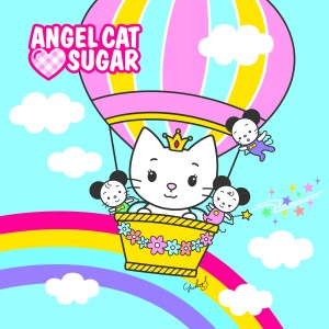Catching up with Angel Cat Sugar
