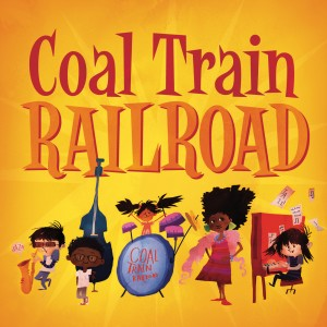 Coal Train Railroad CD Review