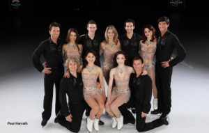 Review: Smuckers Stars on Ice