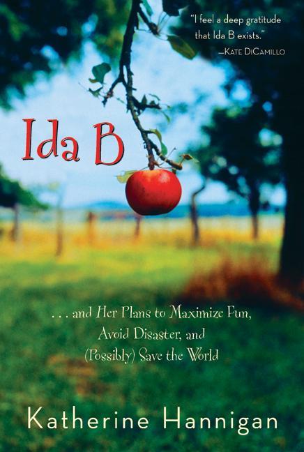 Kid's Book Review: Ida B