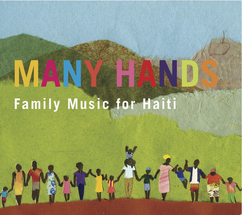 Many Hands Helping Families in Haiti – CD Review