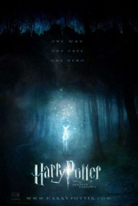 Harry Potter Deathly Hallows – New Trailer Sends Chills