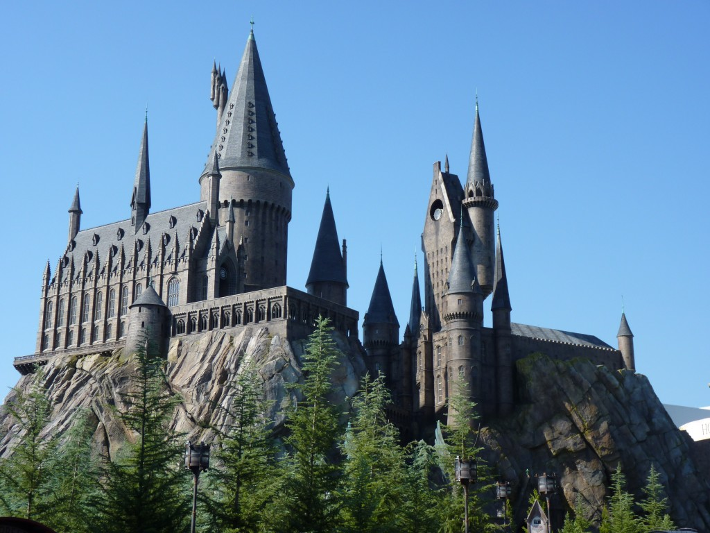 Review: Universal Orlando Islands of Adventure & Wizarding World of Harry Potter
