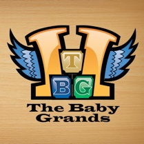 The Baby Grands – The Baby Grands II CD Review