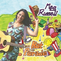 """ONE TRACK MIND (Veteran's Day Edition): Meg Russell """"March and Salute"""""""