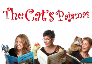 Cats, Pajamas, and a Live Concert DVD