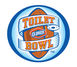 Win A Trip to The Clorox Toilet Bowl