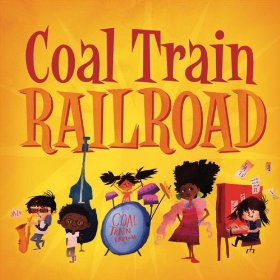 Watch This: Coal Train Railroad Live at Lincon Center NYC
