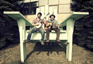 This Weekend in Philly: The Okee Dokee Brothers Live