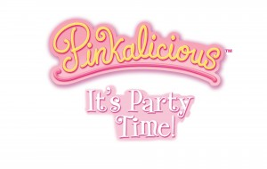 Pinkalicious Comes to Nintendo DS