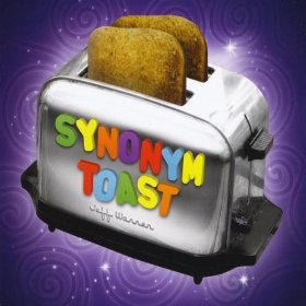 "ONE TRACK MIND: Synonym Toast ""Synonym Toast"""