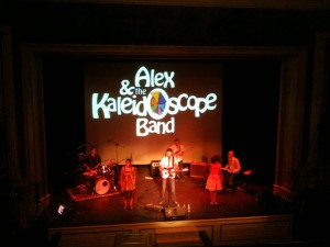 Holy Hot Heat Alert Philadelphia Families: Stay Cool Tonight with Alex and the Kaleidoscope Band