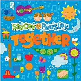 """Free Kid's Music: Stacey Peasley """"Snuggle Daddy"""""""