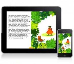 iPad App for Kids Review: Princess Arabella Wants To Play