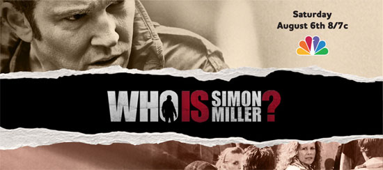 TV Movie Review: Who Is Simon Miller?