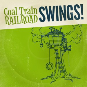 Kid's Music News: Coal Train Railroad Announce New Album