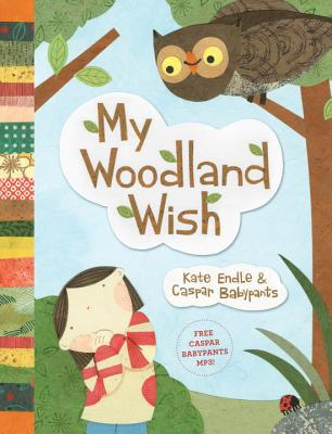 Kid's Book Review (+ Free Song Download): My Woodland Wish