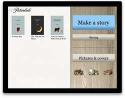 App for Kids Review: Picturebook