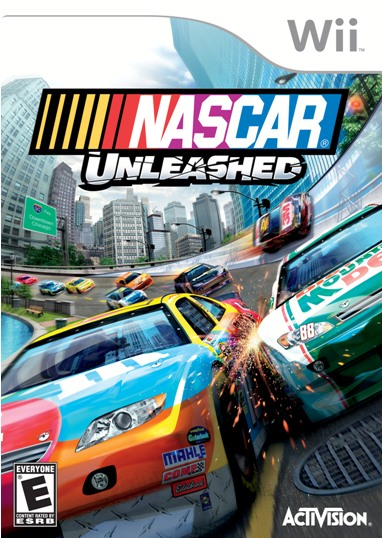 Nintendo Wii Game Review: NASCAR Unleashed