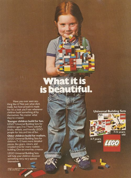 An Open Letter To LEGO Regarding Their New Friends (And An Offer)