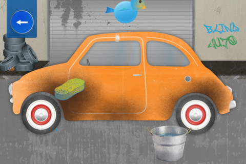 Free App of the Day — Miny Moe Car