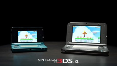 Comic-Con 2012 Recap: Nintendo 3DS XL Preview