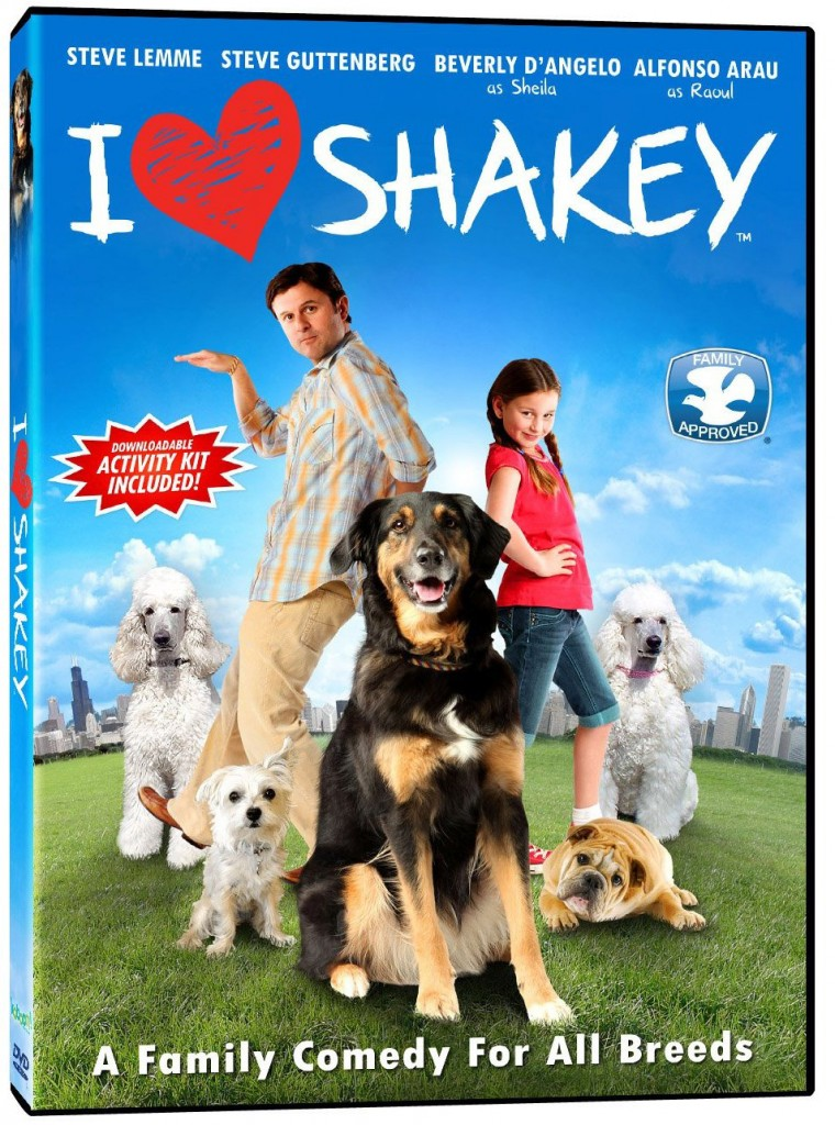 Movie Review: I Heart Shakey