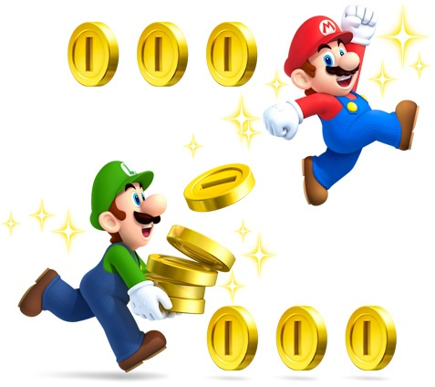 Comic-Con 2012 Recap: New Super Mario Bros. 2 3DS Preview
